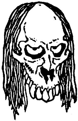 Presentando el nuevo BLOG Zombie Ritual Fanzine