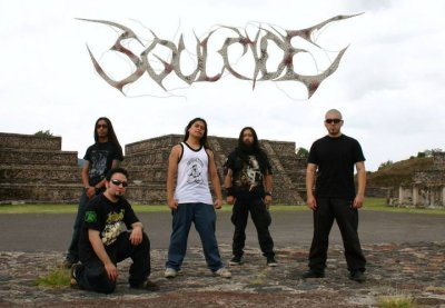 SOULCIDE Forged in Chaos