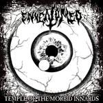 Envenomed Temples of the Morbid Innards CD