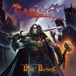 Rampart War Behest heavy metal