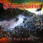 Elvenstorm Of Rage and War