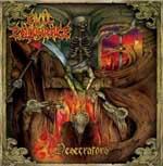 Evil Entourage Desecrators review at Zombie Ritual Zine