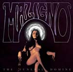 Maligno The Funeral Domine cover at Zombie Ritual Fanzine review