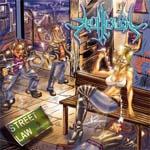 Split Heaven Street Law heavy metal