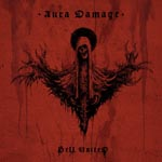 HELL UNITED Aura Damage review at Zombie Ritual Zine