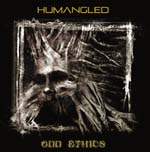 Humangled Odd Ethics Review at Zombie Ritual Zine