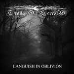Trails of Sorrow Languish in Oblivion review at Zombie Ritual Zine