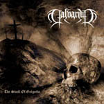 Calvarium The skull of Golgotha Review at Zombie Ritual Zine