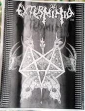 Exterminio Zine review at Zombie Ritual Fanzine