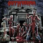 Gutwrench Mausoleum to Dwell & Rot in Review at Zombie Ritual Zine