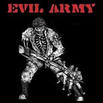 Evil Army Review at Zombie Ritual Zine