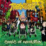 Thrashgrinder Seeds of Revolution review at Zombie Ritual Zine