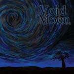 Void Moon On the Blackest of Nights Review at Zombie Ritual Zine
