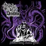 Chapel Of Disease Summoning Black Gods Review at Zombie Ritual Zine