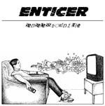 Enticer Senseless Boring Life Review at Zombie Ritual Zine