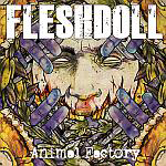 Fleshdoll Animal Factory Review at Zombie Ritual Zine