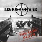 Legions of War Towards Death review at Zombie Ritual Zine