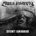 Mass Insanity Silent Language Review at Zombie Ritual Zine