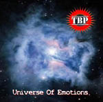 TBP Universe of Emotions review at Zombie Ritual Zine
