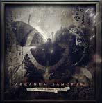 Arcanum Sanctum review at Zombie Ritual Zine