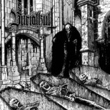 Burial Kult ad at Zombie Ritual Zine