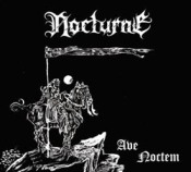 Nocturne at Zombie Ritual Zine
