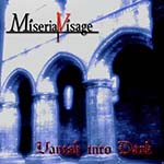 Miseria Visage review at Zombie Ritual Zine