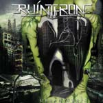 Ruinthrone review at Zombie RItual Zine