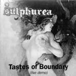 Sulphurea Review at Zombie Ritual Zine