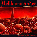 Hellkommander review at Zombie Ritual Zine