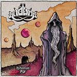 Krownn Hyborian Age review at Zombie Ritual Zine