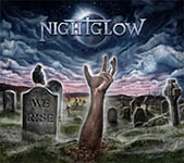 Nightglow review at Zombie Ritual Zine