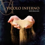 ICOLO INFERNO cover art at Zombie Ritual Zine