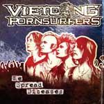 Vietcong Pornsurfers review at Zombie Ritual Zine