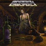 ABSINTHIUM One For The Road cover art