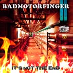 admotorfinger its not the end at Zombie Ritual Zine