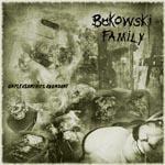 BUKOWSKI FAMILY Unpleasantries Abundant EP at Zombie Ritual Zine