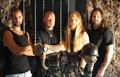 Legions of War 2013 at Zombie Ritual Zine