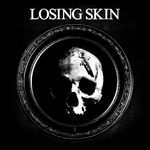 Losing Skin cover at Zombie Ritual Zine