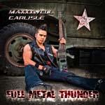 Maxxxwell Carlisle Cover Art
