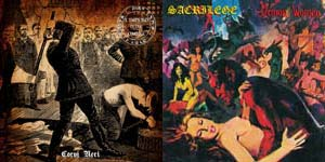 New releases from Rolly Rogers Records