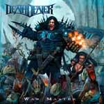 Death Dealer War master cover front