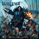 Death Dealer War master cover front
