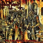 Necromessiah Cover art