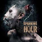 Spanking Hour cover art