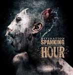 Spanking Hour cover art