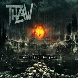 thraw decodingthepast cover art