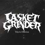 Casket Grinder cover art