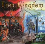Iron Kingdom cover art