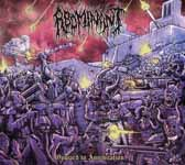 Abominant cover art